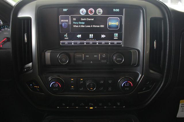 2015 Chevrolet Silverado 3500HD LTZ PLUS SRW Crew Cab Long Bed 4x4 Z71 Mooresville , NC 29