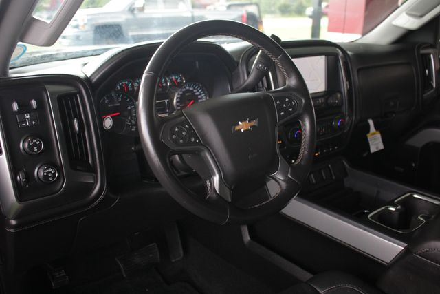 2015 Chevrolet Silverado 3500HD LTZ PLUS SRW Crew Cab Long Bed 4x4 Z71 Mooresville , NC 26