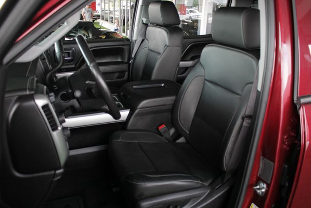 2015 Chevrolet Silverado 3500HD LTZ PLUS SRW Crew Cab Long Bed 4x4 Z71 Mooresville , NC 8