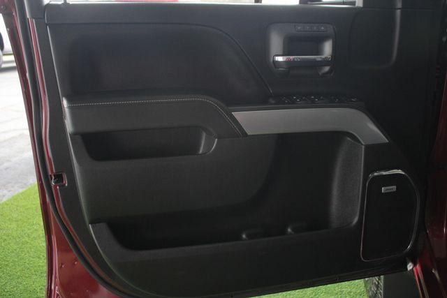 2015 Chevrolet Silverado 3500HD LTZ PLUS SRW Crew Cab Long Bed 4x4 Z71 Mooresville , NC 32