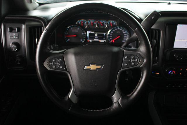 2015 Chevrolet Silverado 3500HD LTZ PLUS SRW Crew Cab Long Bed 4x4 Z71 Mooresville , NC 6