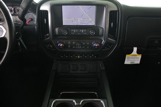 2015 Chevrolet Silverado 3500HD LTZ PLUS SRW Crew Cab Long Bed 4x4 Z71 Mooresville , NC 10