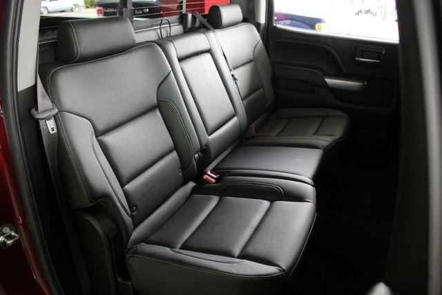 2015 Chevrolet Silverado 3500HD LTZ PLUS SRW Crew Cab Long Bed 4x4 Z71 Mooresville , NC 12