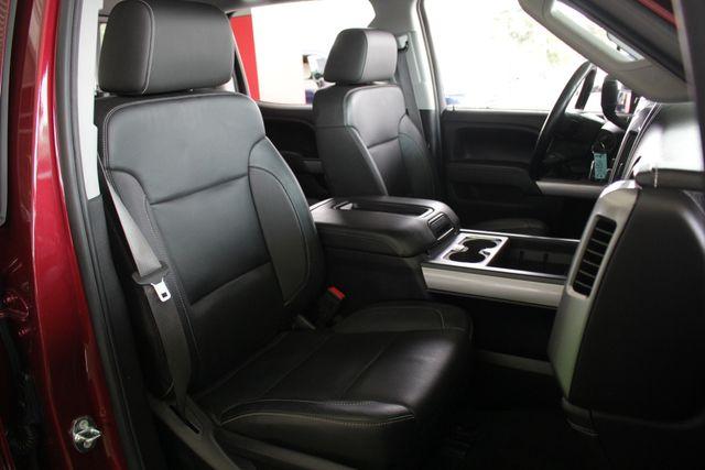 2015 Chevrolet Silverado 3500HD LTZ PLUS SRW Crew Cab Long Bed 4x4 Z71 Mooresville , NC 13