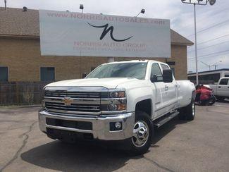 2015 Chevrolet Silverado 3500HD LTZ | Oklahoma City, OK | Norris Auto Sales (I-40) in Oklahoma City OK