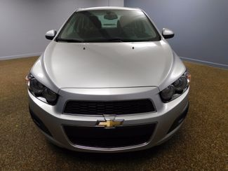 2015 Chevrolet Sonic in Bedford, OH