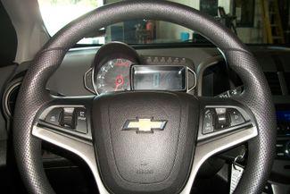 2015 Chevrolet Sonic LT Bentleyville, Pennsylvania 6