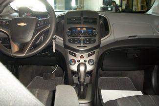 2015 Chevrolet Sonic LT Bentleyville, Pennsylvania 5