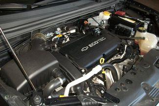 2015 Chevrolet Sonic LT Bentleyville, Pennsylvania 26