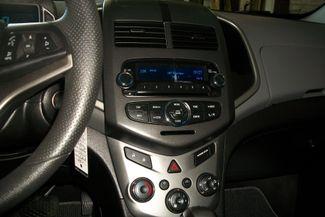 2015 Chevrolet Sonic LT Bentleyville, Pennsylvania 11