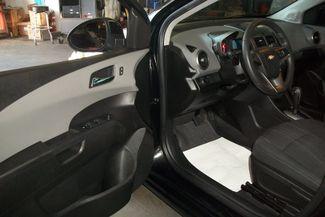 2015 Chevrolet Sonic LT Bentleyville, Pennsylvania 8