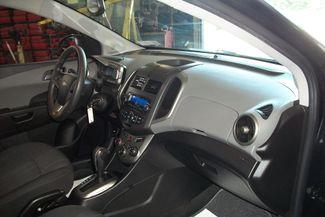2015 Chevrolet Sonic LT Bentleyville, Pennsylvania 14