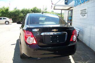 2015 Chevrolet Sonic LT Bentleyville, Pennsylvania 36