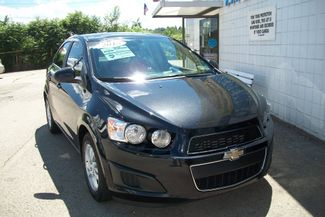 2015 Chevrolet Sonic LT Bentleyville, Pennsylvania 29