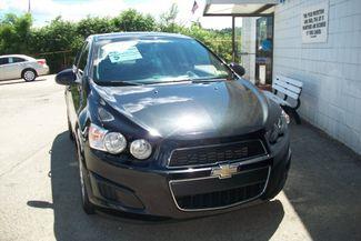 2015 Chevrolet Sonic LT Bentleyville, Pennsylvania 44