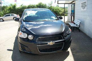 2015 Chevrolet Sonic LT Bentleyville, Pennsylvania 45