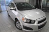 2015 Chevrolet Sonic LT Chicago, Illinois