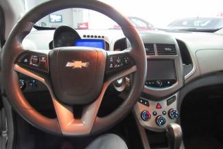 2015 Chevrolet Sonic LT Chicago, Illinois 14