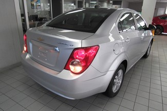2015 Chevrolet Sonic LT Chicago, Illinois 5