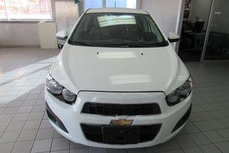 2015 Chevrolet Sonic LS Chicago, Illinois 1