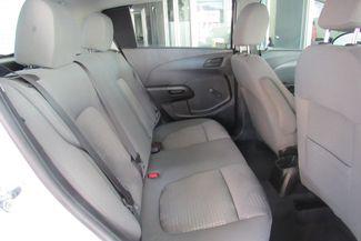 2015 Chevrolet Sonic LS Chicago, Illinois 12