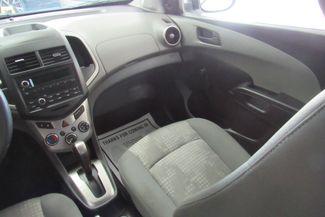 2015 Chevrolet Sonic LS Chicago, Illinois 16