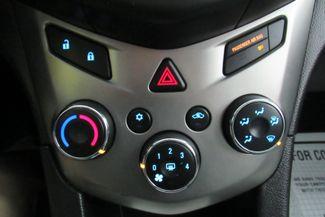 2015 Chevrolet Sonic LS Chicago, Illinois 24