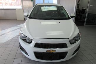 2015 Chevrolet Sonic LS Chicago, Illinois 1