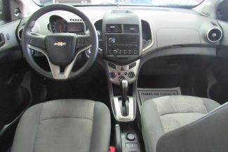 2015 Chevrolet Sonic LS Chicago, Illinois 13