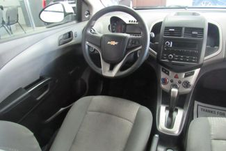 2015 Chevrolet Sonic LS Chicago, Illinois 14