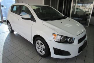 2015 Chevrolet Sonic LS Chicago, Illinois