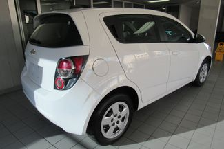 2015 Chevrolet Sonic LS Chicago, Illinois 6