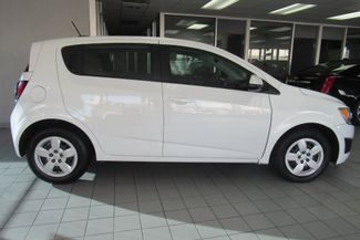 2015 Chevrolet Sonic LS Chicago, Illinois 7