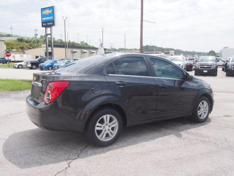 2015 Chevrolet Sonic LT  city Arkansas  Wood Motor Company  in , Arkansas