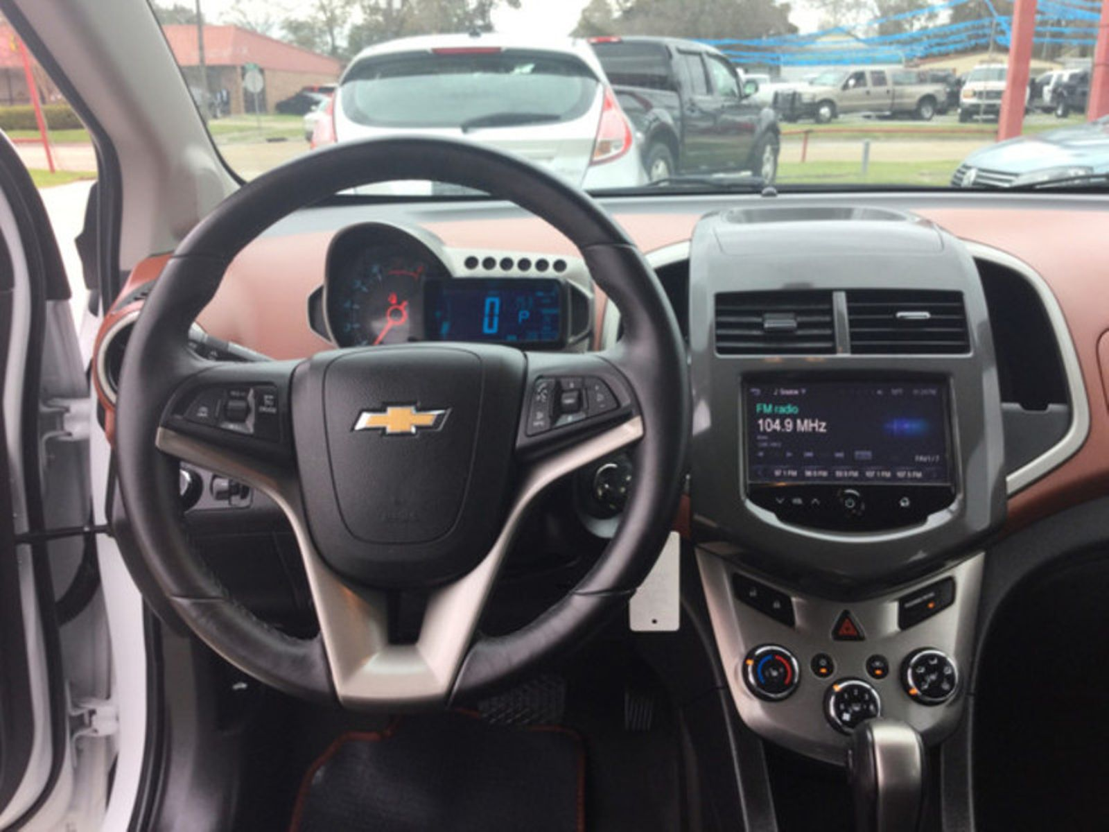 2015 chevrolet sonic ltz city louisiana billy navarre certified in. Cars Review. Best American Auto & Cars Review