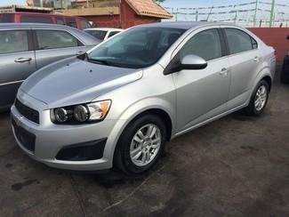 2015 Chevrolet Sonic LT AUTOWORLD (702) 452-8488 Las Vegas, Nevada 1