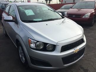 2015 Chevrolet Sonic LT AUTOWORLD (702) 452-8488 Las Vegas, Nevada 2