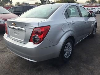 2015 Chevrolet Sonic LT AUTOWORLD (702) 452-8488 Las Vegas, Nevada 3