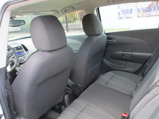 2015 Chevrolet Sonic LT Miami, Florida 11