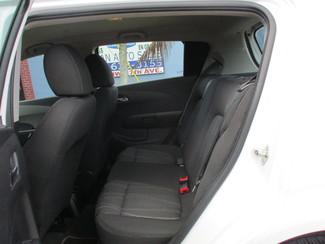 2015 Chevrolet Sonic LT Miami, Florida 13