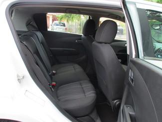 2015 Chevrolet Sonic LT Miami, Florida 15