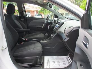 2015 Chevrolet Sonic LT Miami, Florida 16
