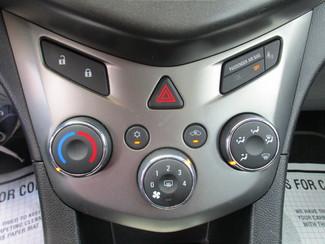 2015 Chevrolet Sonic LT Miami, Florida 18