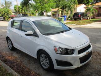 2015 Chevrolet Sonic LT Miami, Florida 3