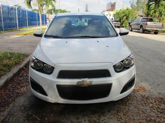 2015 Chevrolet Sonic LT Miami, Florida 4