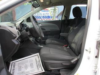 2015 Chevrolet Sonic LT Miami, Florida 8