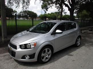 2015 Chevrolet Sonic LTZ Miami, Florida