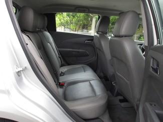 2015 Chevrolet Sonic LTZ Miami, Florida 15