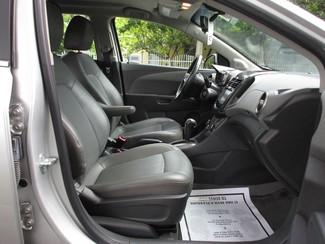 2015 Chevrolet Sonic LTZ Miami, Florida 16
