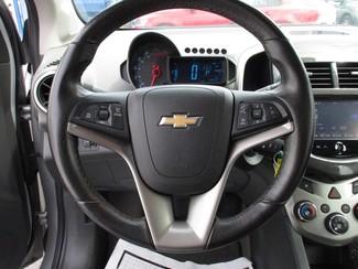 2015 Chevrolet Sonic LTZ Miami, Florida 21